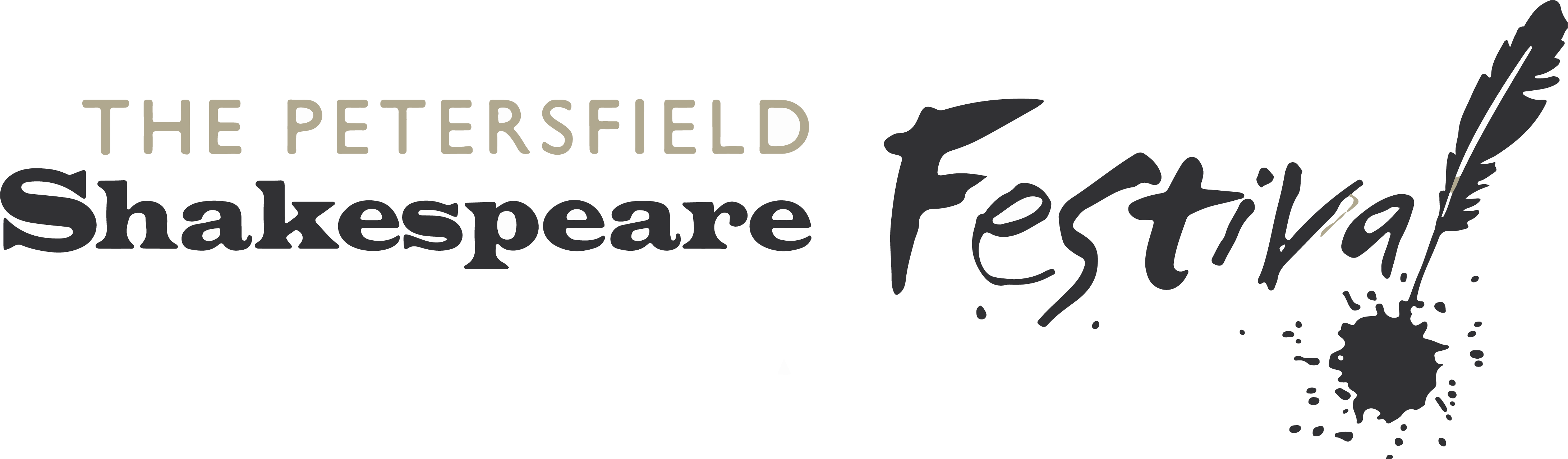 The Petersfield Shakespeare Festival